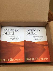 The ARCs have arrived!